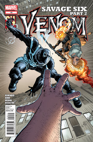Venom Vol 2 19