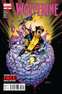 Wolverine Vol 2 308