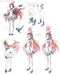 Miki Concept Art 1