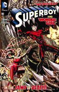 Superboy Vol 6 10