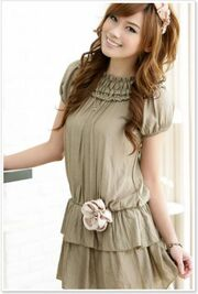 1269786966 84145050 1-Gambar--Kaos-Blouse-Dress-Cantik-Baju-Korea-Digital-Photo-Frame-Portable-Speaker-Webcam