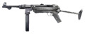 MP40 Icon CoD FH