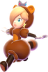 Tanooki Rosalina