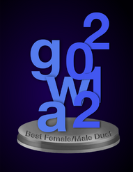 Best Female Male Duet copy