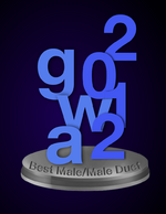 Best Male Male Duet copy