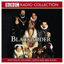 Blackadder II CD