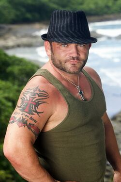 S22 Russell Hantz