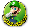 MK3DS Luigi icon