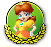 MK3DS Daisy icon