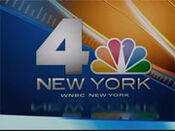 WNBC-TV's News 4 New York Video Open From Late 2008