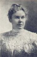 Lizzie andrew borden