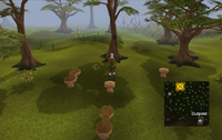 Enchanted Key MH1 - West Ardougne
