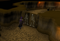 Shilo village - skeleton door.png