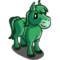 Jade Mini Horse-icon