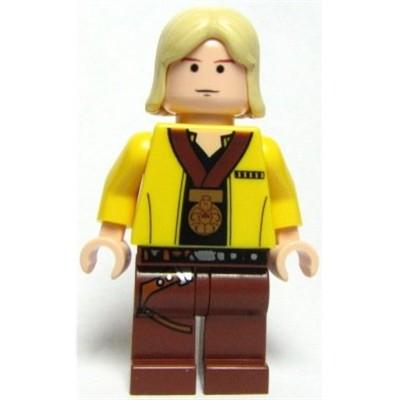 Luke Skywalker - Brickipedia, the LEGO Wiki
