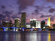 Miami-Skyline-Dusk-Large