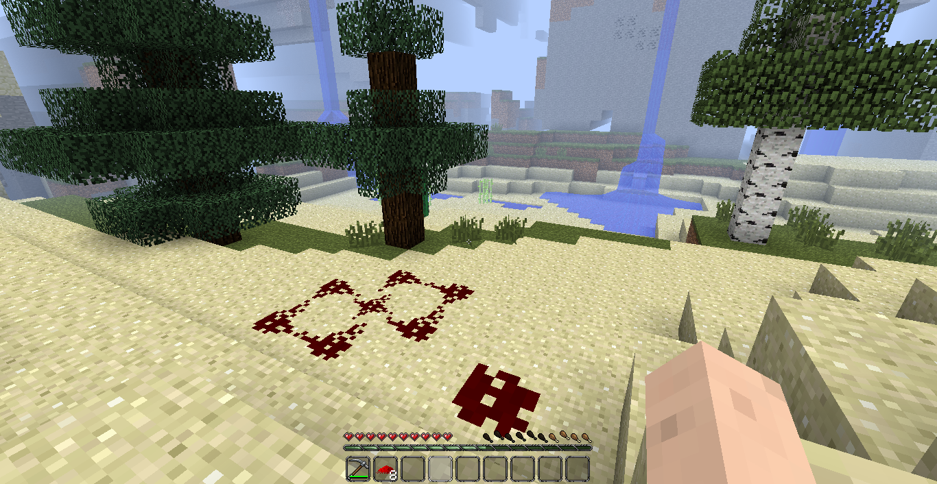 Redstone - Minecraft Wiki