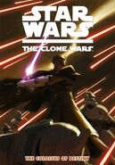 Clone Wars The Colossus of Destiny Vol 1 4