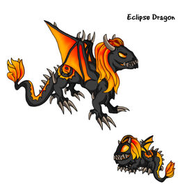 Eclipse Dragon