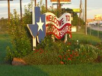 Brookshire, Texas