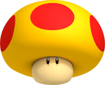 MegamushroomNSMB2