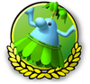 MK3DS Pianta icon