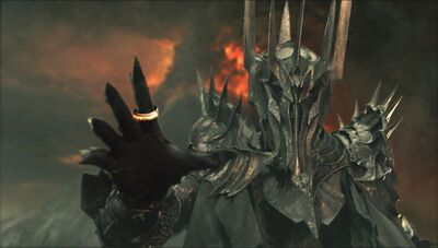 Sauron