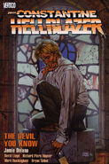 Hellblazer - The Devil You Know