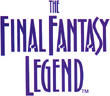 The Final Fantasy Legend Logo