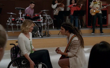 SavingAllMyLoveGlee