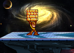 SSF2SuperArm