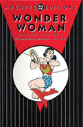 Wonder Woman Archives Vol 1 6