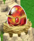 Dragon City SVampire Dragon Egg