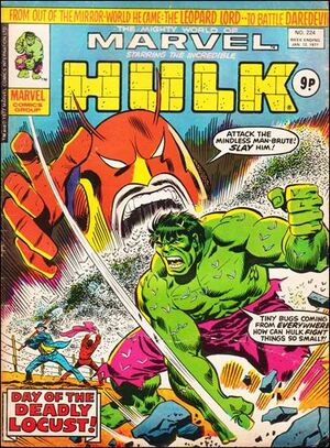 Mighty World of Marvel Vol 1 224