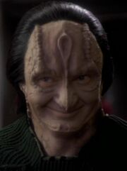 Elim Garak
