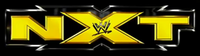 WWE NXT New Logo