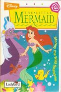 The Little Mermaid STWS (Ladybird)