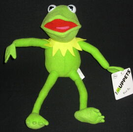 Australia small kermit 35cm