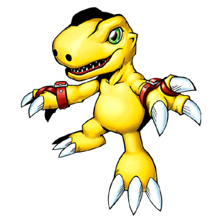 Agumon (2006 anime) b