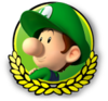 MK3DS BabyLuigi icon