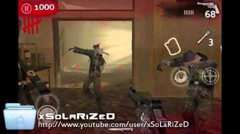 Call of duty world at war zombie verruckt gameplay