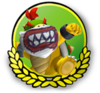 MK3DS BowserJr icon