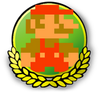 MK3DS NESMario icon