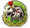 MK3DS DryBowser icon