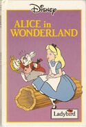 Alice in Wonderland (Ladybird 3)