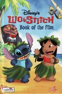 Lilo and Stitch (Ladybird)