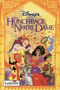 The Hunchback of Notredame (Ladybird)