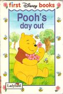Pooh's Day Out (Ladybird)
