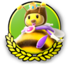 MK3DS HoneyQueen icon