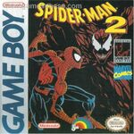 The Amazing Spider-Man 2 video game